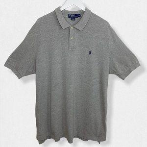Ralph Lauren Polo Shirt Embroidered Logo